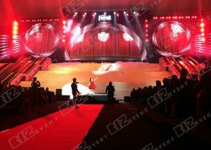 Biz Event cung cấp âm thanh, ánh sáng tổ chức Lễ kỷ niệm 15 năm thành lập Ferroli1