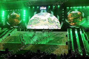 Biz Event cung cấp âm thanh, ánh sáng tổ chức Lễ kỷ niệm 15 năm thành lập Ferroli5