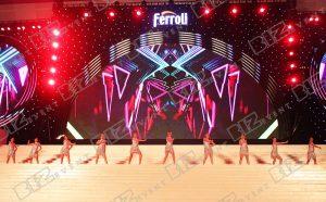 Biz Event cung cấp âm thanh, ánh sáng tổ chức Lễ kỷ niệm 15 năm thành lập Ferroli6