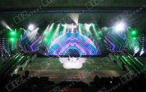 Biz Event cung cấp âm thanh, ánh sáng tổ chức Lễ kỷ niệm 15 năm thành lập Ferroli3