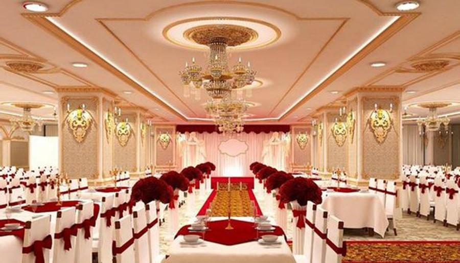 Nhà hàng Amando tại Hà Đông