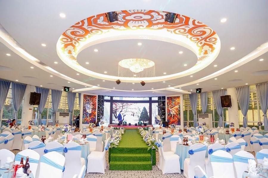 Nhà hàng tiệc cưới Hoàng Gia 2