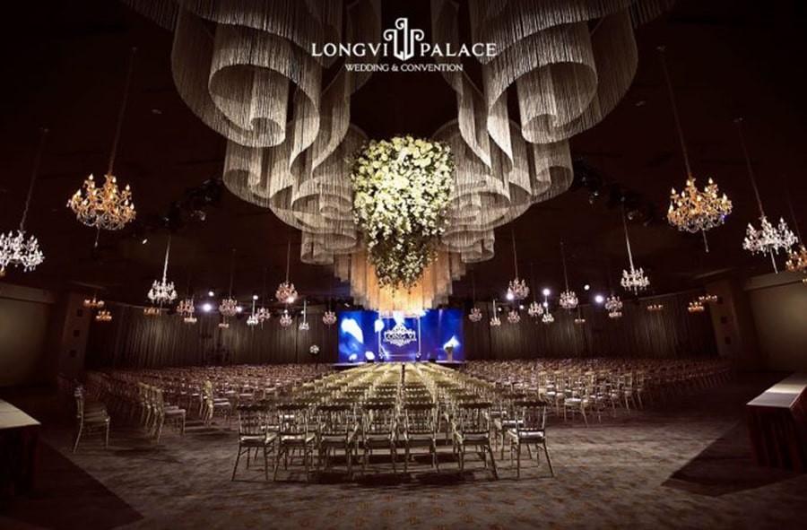 Long Vĩ Wedding & Convention Center