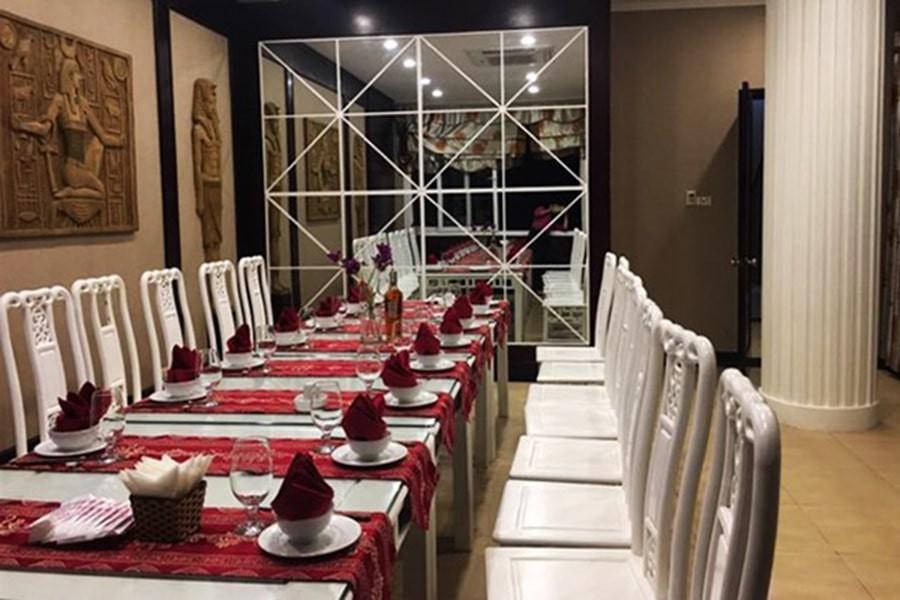 Nhà hàng Tuyết Thanh