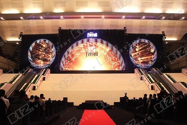 Tổ chức sự kiện quận Thanh Xuân