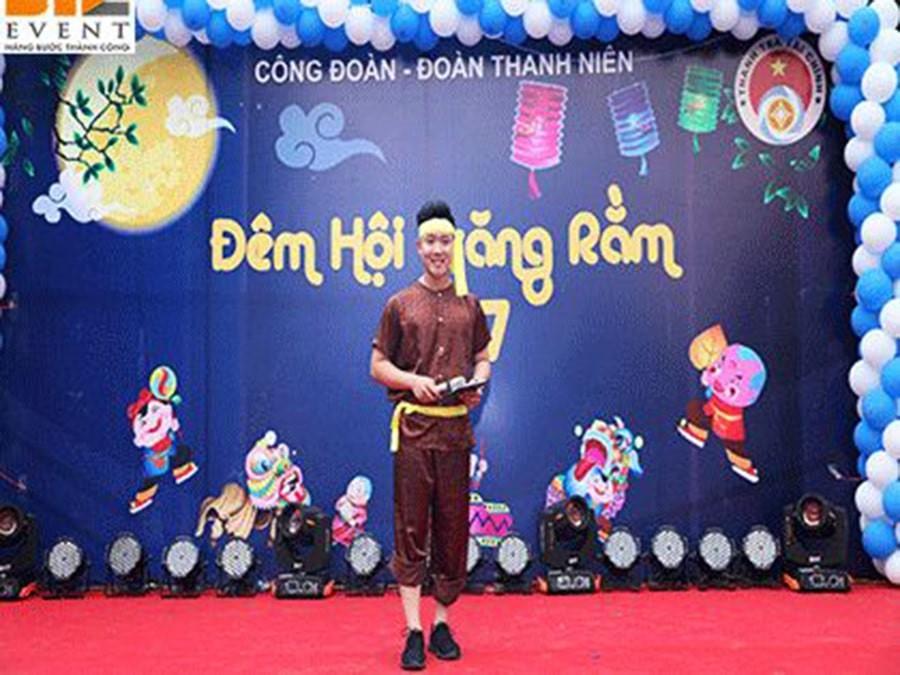 Báo giá tổ chức khai trương tại Hà Nội